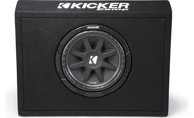 Kicker 43TC104 Other