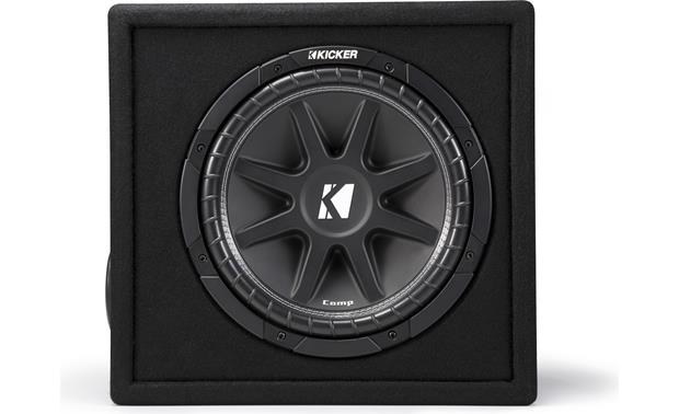 Kicker 43VC124 Other