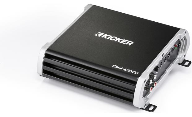 Kicker 43DXA250.1 Front