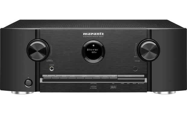 Marantz SR5011 Front, straight-on