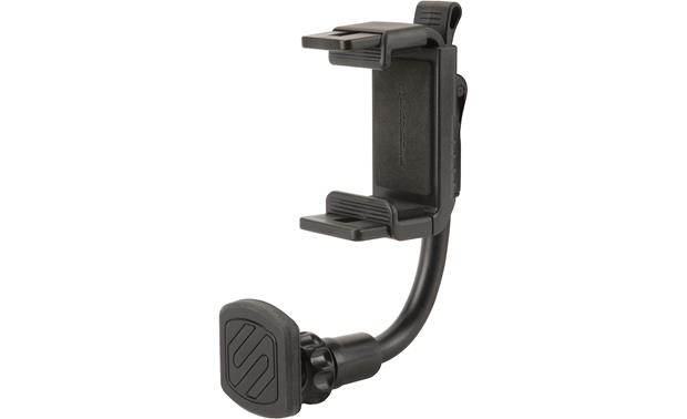 Scosche MAGRVMB Scosche's MAGRVMB magicMOUNT features an adjustable clip that fits most factory rear-view mirrors