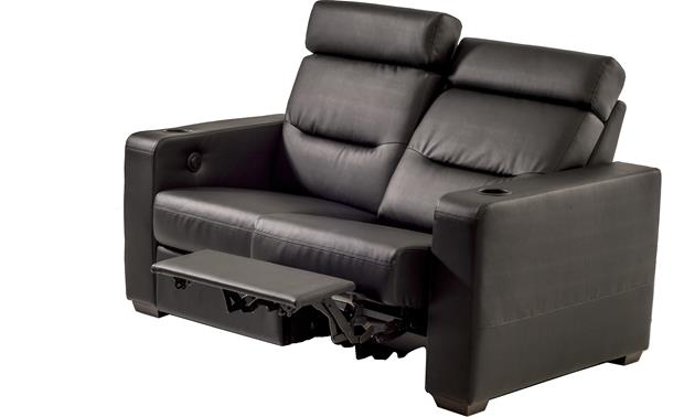 Salamander Designs TC3 Loveseat Front