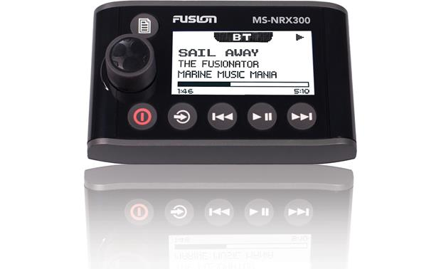 Fusion MS-NRX300 Other
