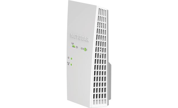 NETGEAR AC1900 Wi-Fi® Range Extender Essentials Edition Right