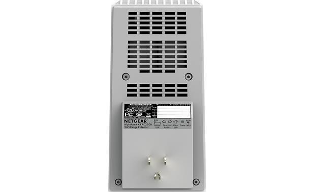 NETGEAR AC2200 Nighthawk X4 Wi-Fi® Range Extender