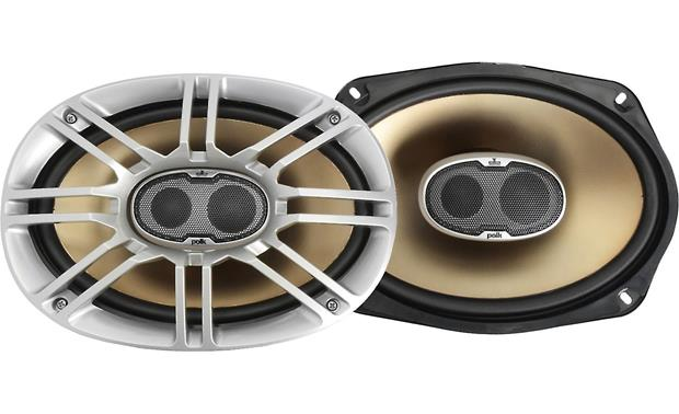 Polk Audio db691 (Factory Refurbished) Front