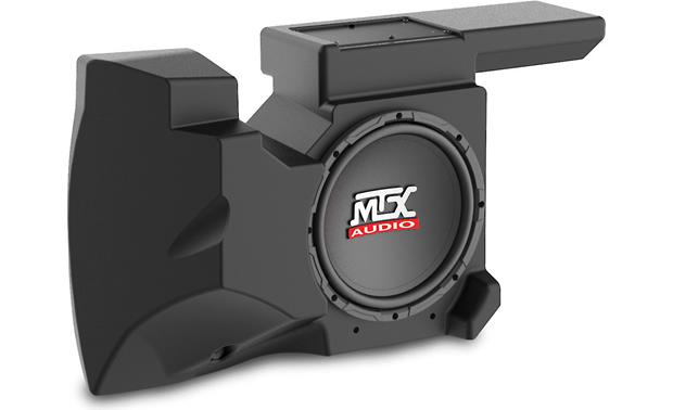 MTX RZRXP-10 custom-fit sub enclosure