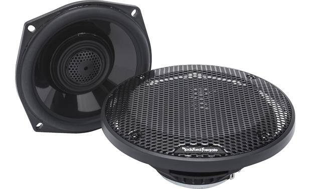 Rockford Fosgate HD9813SGU-STAGE2 Other