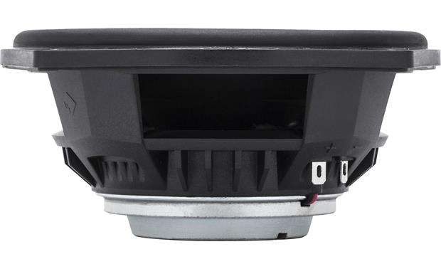 Rockford Fosgate HD9813SGU-STAGE2 Side view