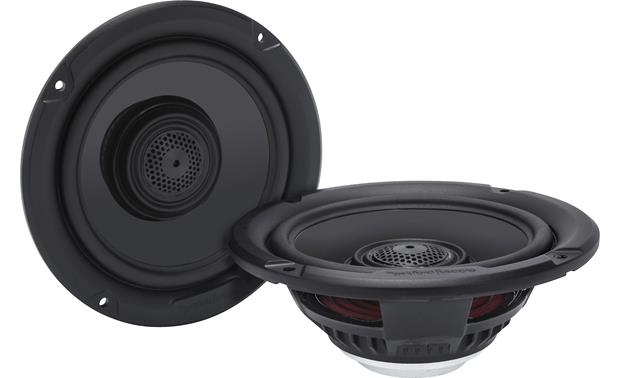 Rockford Fosgate HD14RGSG-STAGE2 Other