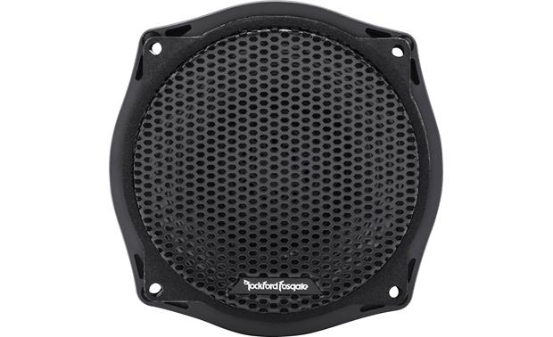Rockford Fosgate HD9813SGU-STAGE2 Durable grilles
