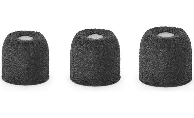 Bang & Olufsen Beoplay H5 Includes three sizes of Comply Sport foam tips (seven pairs of ear tips all together)