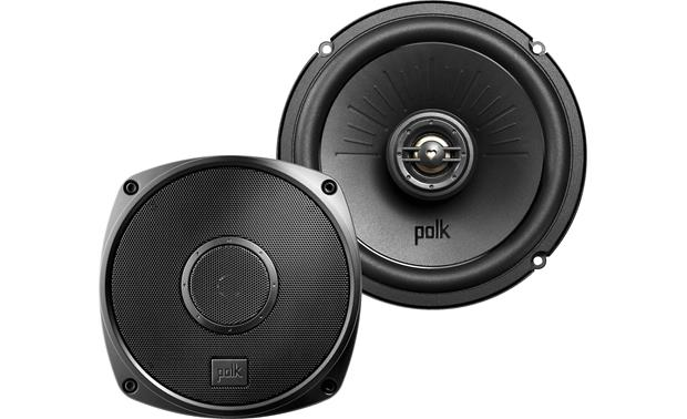 Polk Audio DXi651 (Factory Refurbished) Front