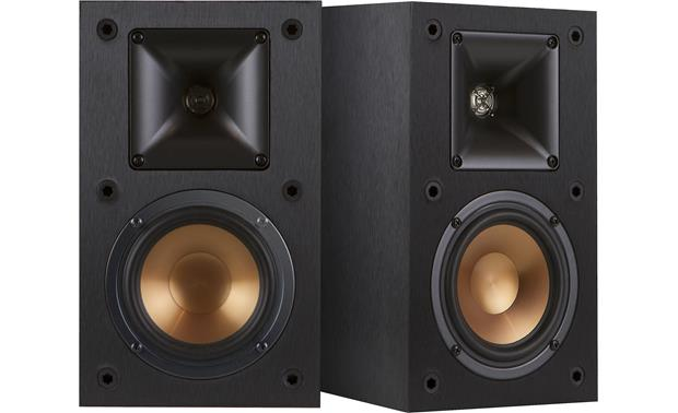 Klipsch Reference R-14M Other