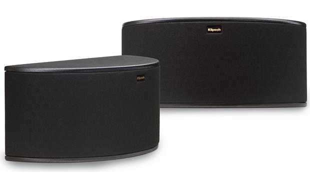 Klipsch Reference R-14S Other