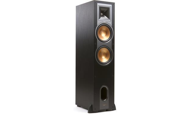 Klipsch Reference R 28f Floor Standing Speaker At