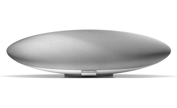 Bowers & Wilkins Zeppelin Wireless (White) Powered speaker ...