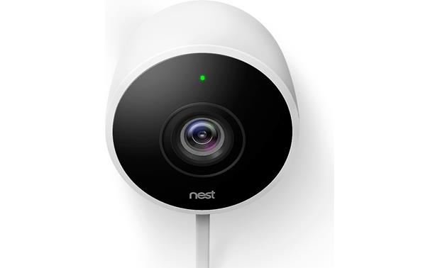 Nest Cam Outdoor Security Camera Other