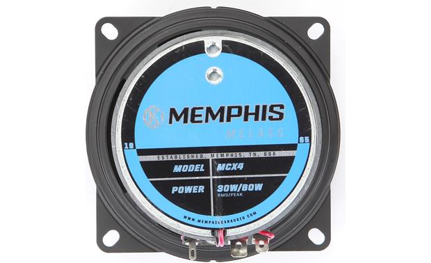 Memphis Audio 15-MCX4 More Photos