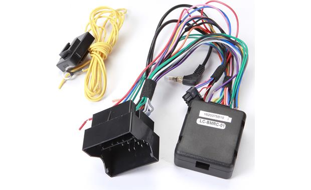 Axxess LC-BMRC-01 Wiring Interface Other
