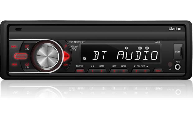 Clarion Car Stereo: Car Stereos & Head Units, Digital Media