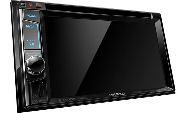 Kenwood DNX573S Other