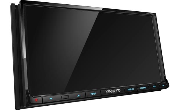 Kenwood DNX773S Other