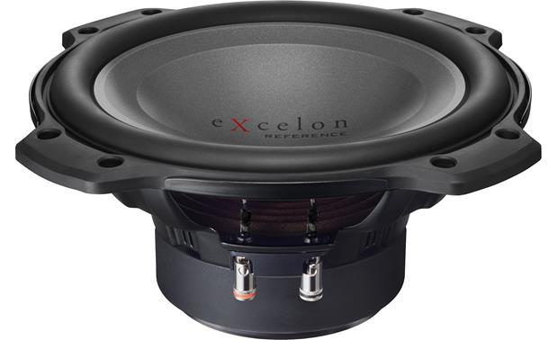 Kenwood Excelon XR-W1004 Front
