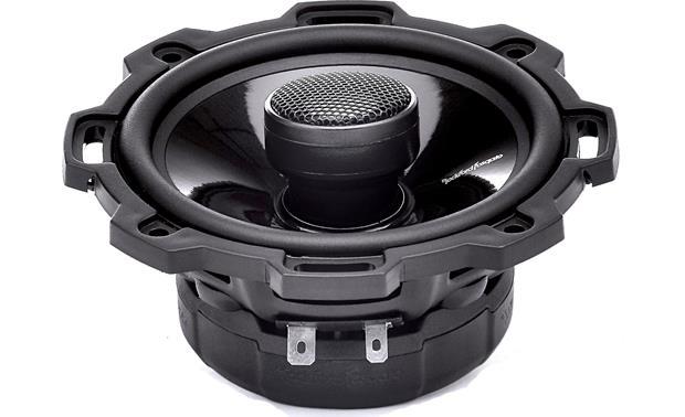 Pair Rockford Fosgate T142 Power 4 2-Way Full-Range Speaker