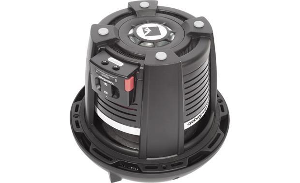 rockford fosgate power t1d210 10 dual 2 ohm voice coil component subwoofer at crutchfield. Black Bedroom Furniture Sets. Home Design Ideas
