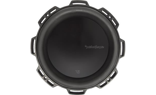Rockford Fosgate Power T1D210 Other