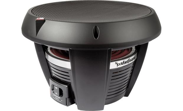 Rockford Fosgate Power T1D212 Front