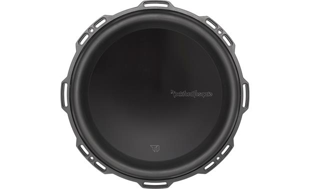 Rockford Fosgate Power T1D412 Other