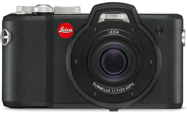 Leica X-U (Type 113) Front