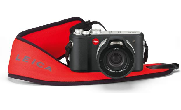 Leica Floating Carrying Strap Floating strap for Leica X-U cameras