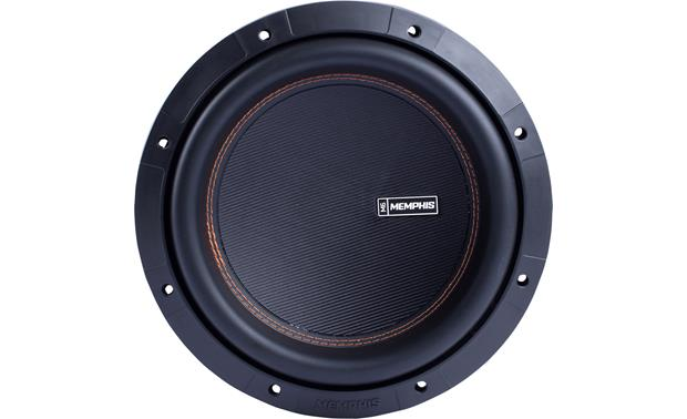 Memphis Audio 15-M612D4 Other