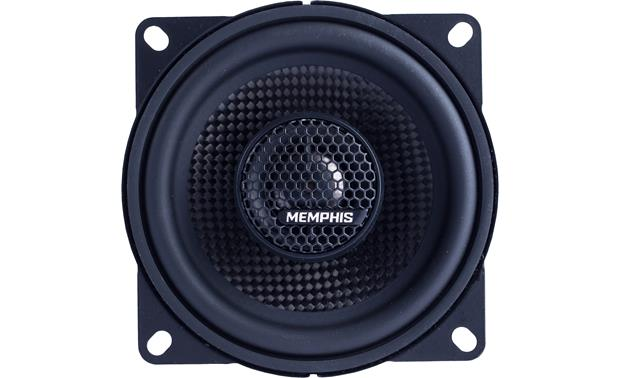 Memphis Audio 15-MCX4 Other