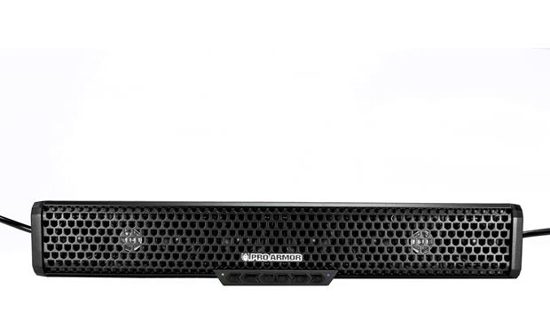 jeep sound bar wiring diagram colors pro armor au51080 sound armor series 8-speaker powered ...