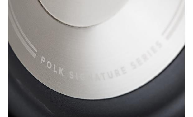 Polk Audio Signature S15 Driver detail
