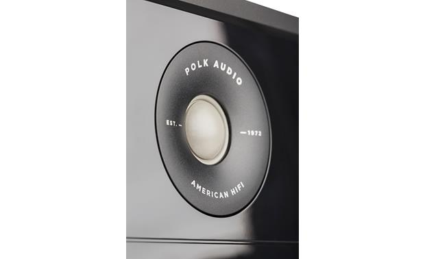 Polk Audio Signature S15 Tweeter detail