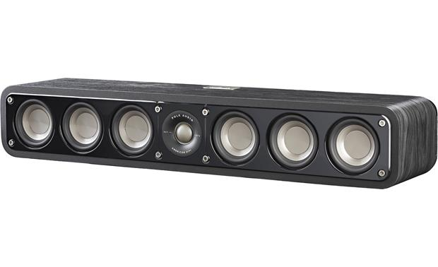 Polk Audio Signature S35 Grille off