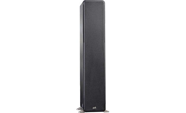 polk audio signature s50 black floor standing speaker at rh crutchfield com