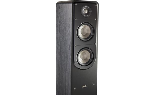 Polk Audio Signature S50 Front detail