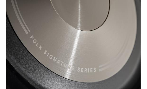 Polk Audio Signature S55 Driver detail
