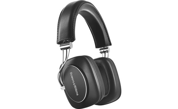 Bowers & Wilkins P7 Wireless Front