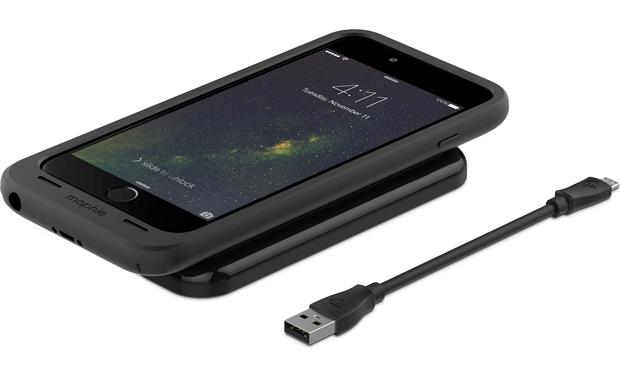 innovative design 046eb 803f7 mophie juice pack wireless