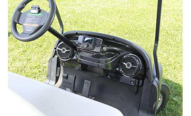Boss/VIP Golf Cart Sound System Other