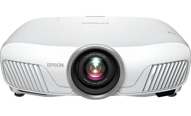 Epson PowerLite Home Cinema 5040UB Front view