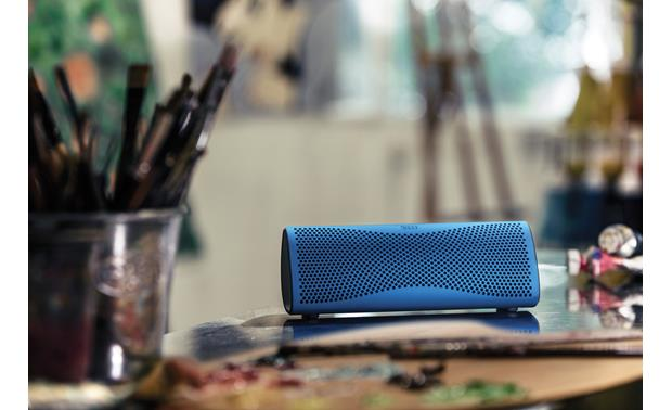 KEF MUO Blue - for use at home