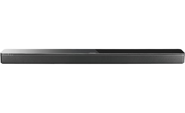 Bose® SoundTouch® 300 soundbar Low-profile design fits under most TVs